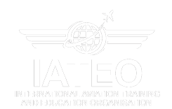 IATEO - International Aviation Training and Education Organisation Logo