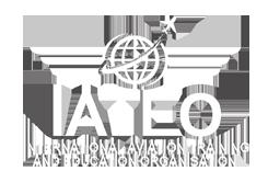 IATEO - International Aviation Training and Education Organisation Logo